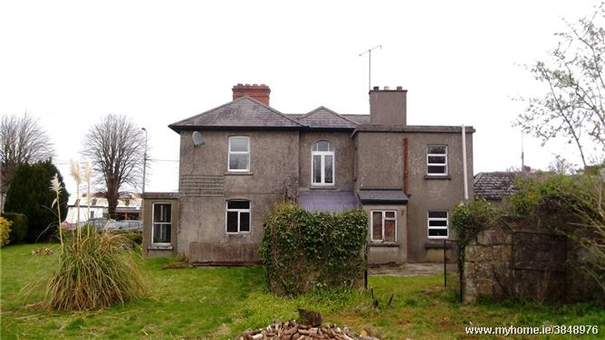 Photo of Development opportunity, 'Grainawn', Station Road, Bagenalstown, Co. Carlow
