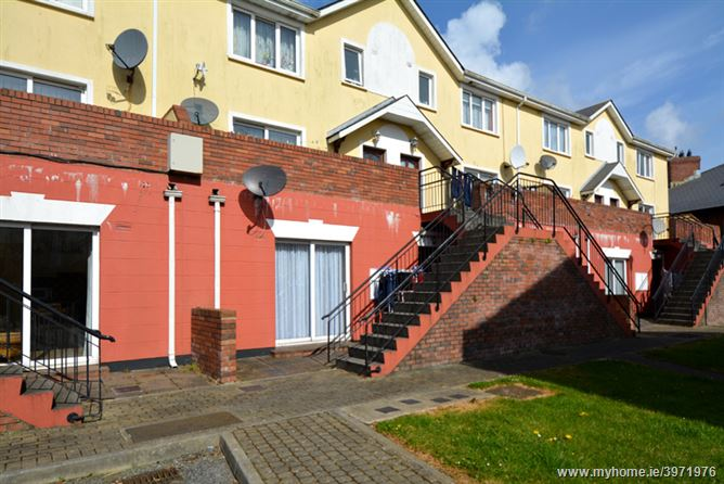 Photo of No. 56 Melrose Court, George's Street, Wexford Town, Wexford
