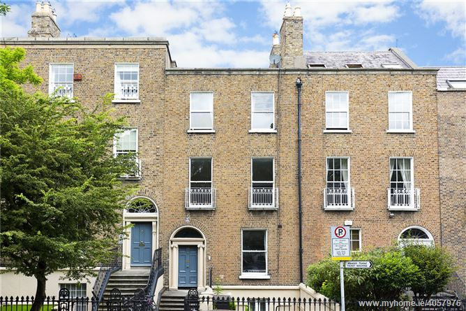 Photo of 14 Warrington Place, Dublin 2