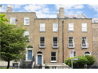 Photo of 14 Warrington Place, Dublin 2