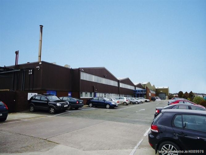 Whitemill Industrial Estate, Wexford Town, Wexford