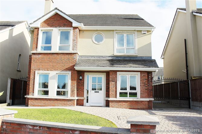 Photo of 20 Gallowhill Court, Athy, Kildare