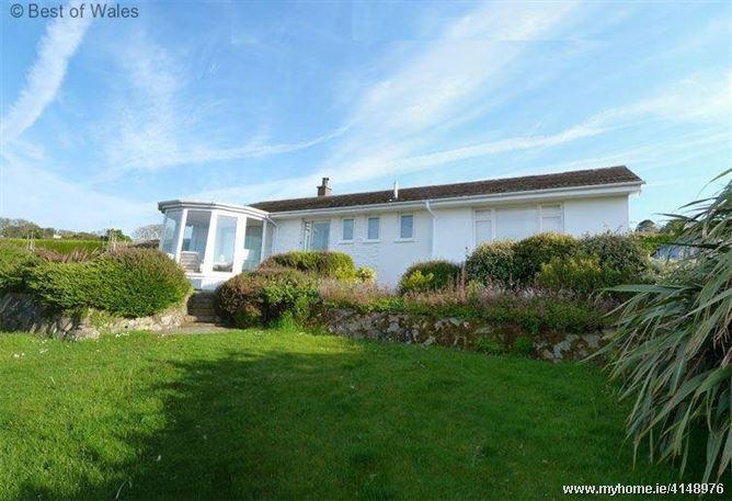 Ger y Traeth,Newport, Pembrokeshire, Wales