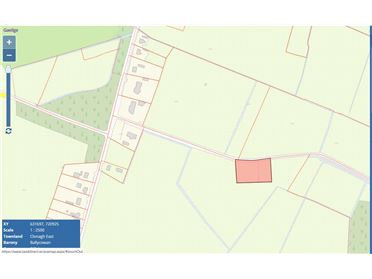 Photo of C. 0.94 Acre Site at Derrygolan Road, Cloonagh, Tullamore, Offaly