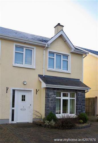 No 7 An Baile Glas, Portumna, Galway
