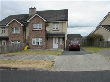 Photo of 26 Woodlands, Ballyjamesduff, Cavan
