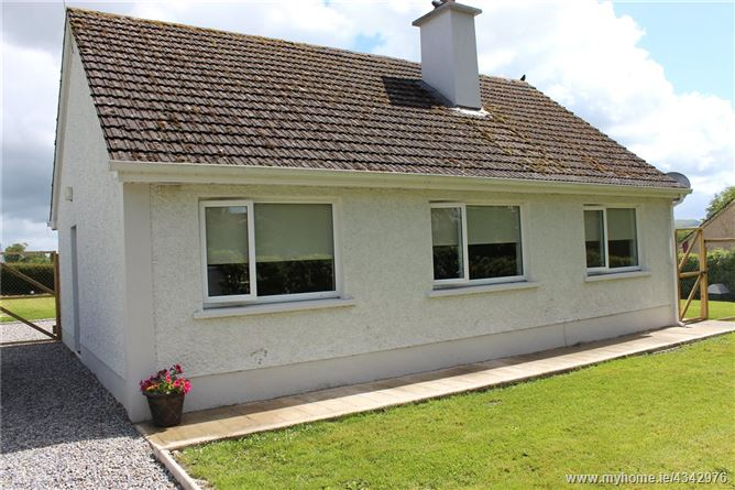 Kairos, Ballinaclough, Nenagh, Co. Tipperary, E45 E282
