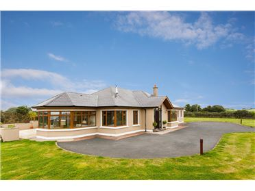 Main image of 1 Barmona Heights, Gorey, Gorey, Co Wexford
