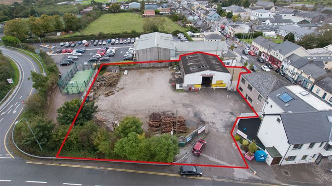 Main image for Site @ Main Street, Carrigtwohill, Cork