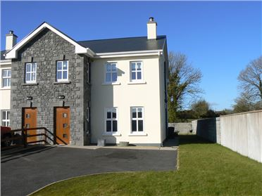 19 The Stables, Monivea,  Co. Galway
