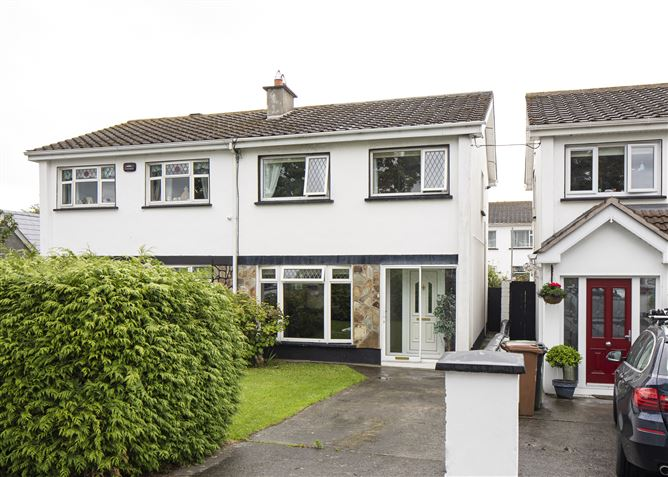 124 Foxwood, Swords, County Dublin