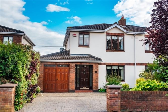 Main image for 35 Arconagh, Naas, Co. Kildare