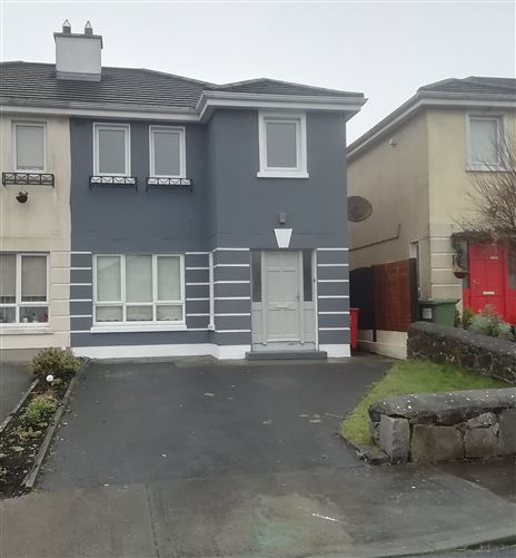 Main image for 82 Sceilg Ard, Headford Road, Galway City