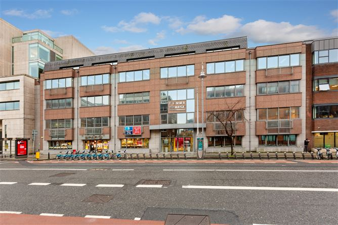 Main image for Ferry House, 48 Lower Mount Street, South City Centre, Dublin 2