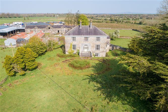Main image for Oldtown House, Oldtown, Ardagh, Longford, N39YC53