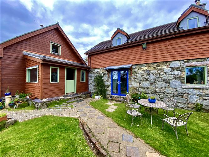 Main image for Paircmore Moneystown Co Wicklow, Roundwood, Wicklow