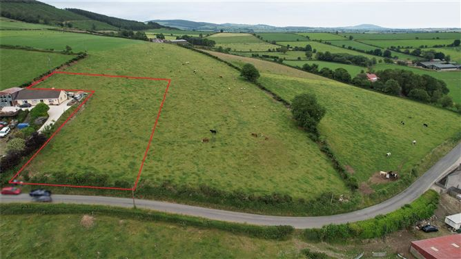 Main image for Site At Monbay,Craanford,Gorey,Co. Wexford