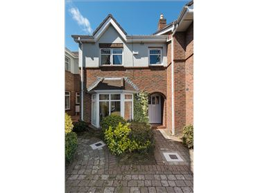 2 Whately Place, Kilmacud Road Upper, Co Dublin