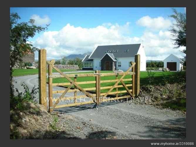 Main image for Waterville Beenbane Lodge,Waterville, Kerry