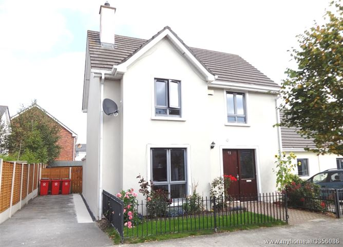 Photo of 72 Grange Abbey Road, Donaghmede, Dublin 13