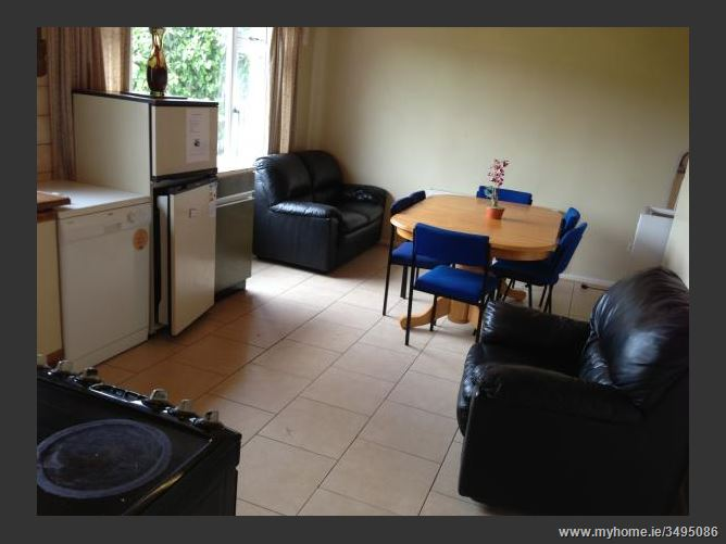 Main image for Moyola Park Vacation rental,Newcastle, Galway