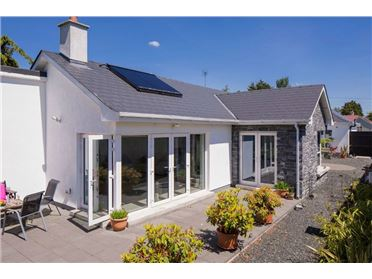 Osberstown Cottages, Naas, Co Kildare