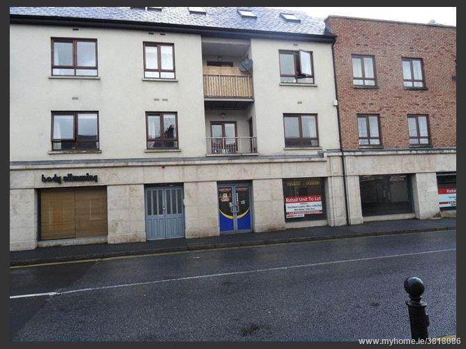 17 Johns Gate, Castlecomer Road, Kilkenny