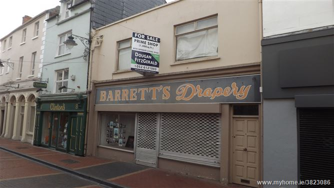9 Mitchell St, Clonmel, Tipperary