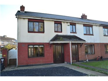 Photo of 1 Brookview, Old Greenfield, Maynooth, Co. Kildare