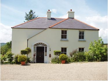 Photo of Springfield Cottage, Kilbride, Wicklow