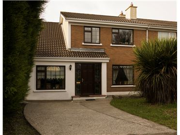 Photo of Orchard Drive, Ursuline Court, Waterford City, Waterford