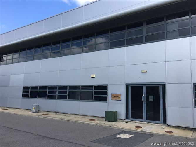 Photo of Macro 1, Unit 4, Plato Business Park, Damastown, Dublin 15