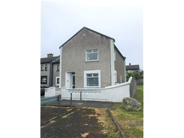 Photo of 133 Castlepark, Ballybane, Galway