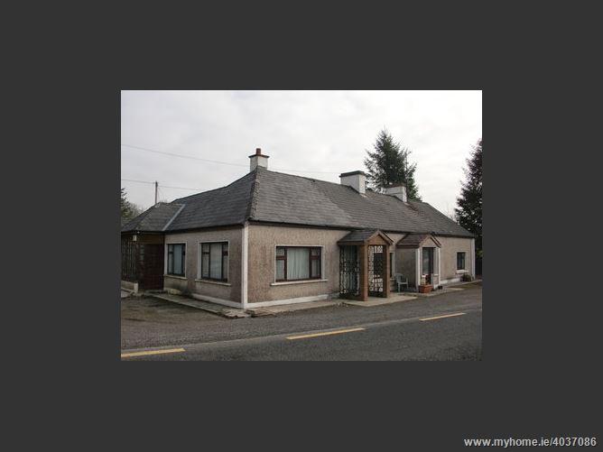 Glenfarne, Glenfarne, Leitrim