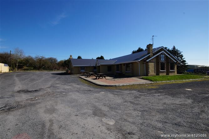 Property image of The Bellsfort Inn, Newmarket on Fergus, Clare