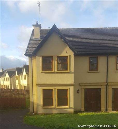 Photo of 20 Churchlands, Manorcunningham, Co. Donegal