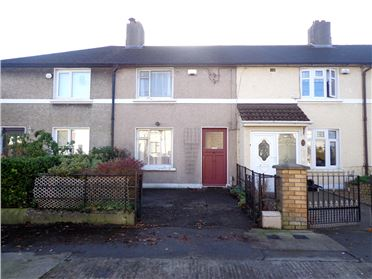 Photo of 12 Offaly Road, Cabra,   Dublin 7