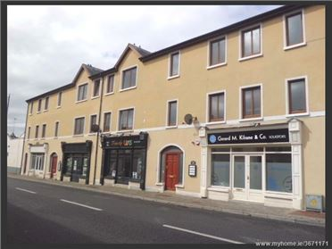 Main image of No.2 Hyde Place, Hyde Street, Mohill, Leitrim