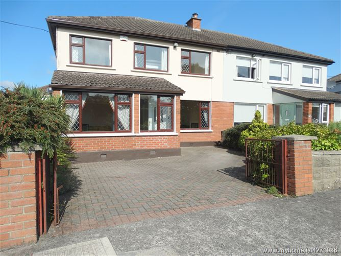38 Knockaire, Knocklyon, Dublin 16