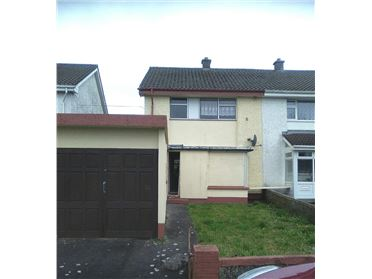 Photo of 5, RAHYLIN GLEBE, Ballybane, Galway City