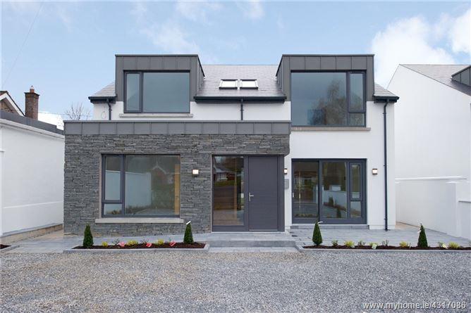 Maybury, Ashgrove Park, Bishopstown, Cork - Sherry