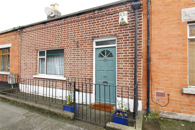 Main image for 34 Leinster Avenue, North Strand, Dublin 3