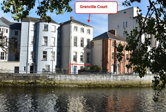 Main image for Apt 1 Grenville Court, 7 Grenville Place, City Centre Sth, Cork City