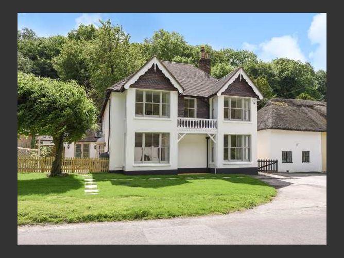 Main image for Maltings House, MILTON ABBAS, United Kingdom