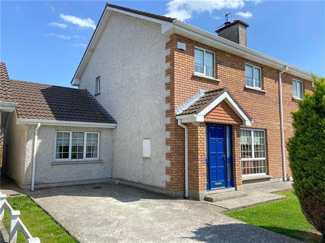 Main image for 3 Ard Carraig,Dublin Road,Thurles,Co. Tipperary,E41 AK44