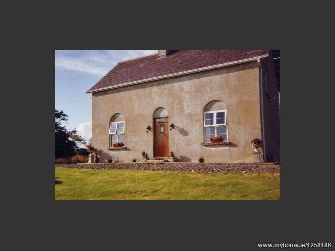Lakeview Lodge - Pettigo, Donegal