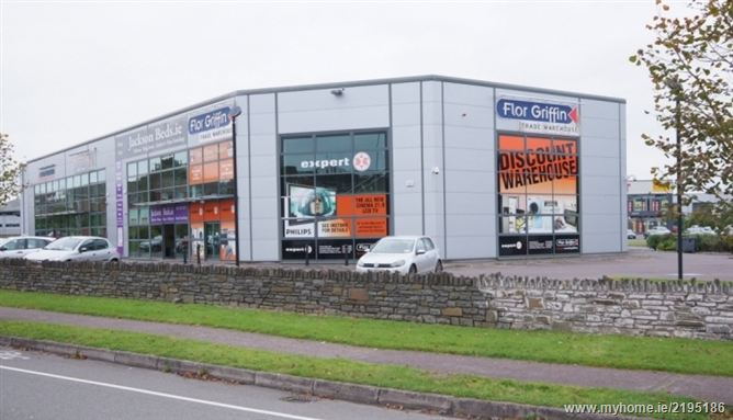 main photo for Unit 4 Trade Warehouse, Link Road, Ballincollig, Co. Cork