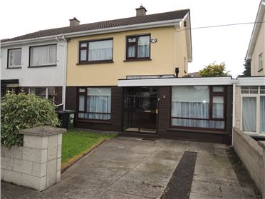 Main image of Old Bawn Avenue, Tallaght,   Dublin 24