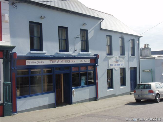 The Algiers Inn, Baltimore, Cork