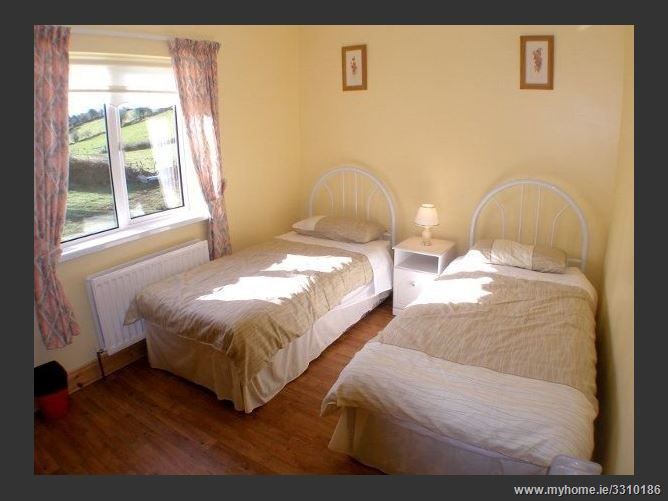 Main image for Heather Cottage,Creeslough, Donegal